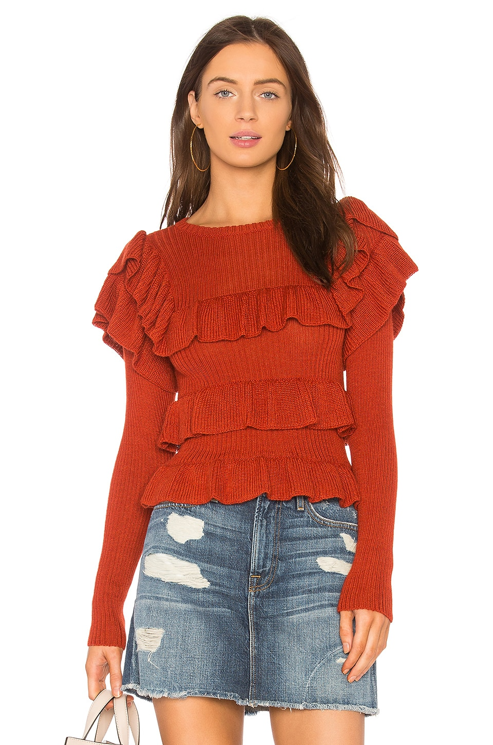 Mabel Pullover
