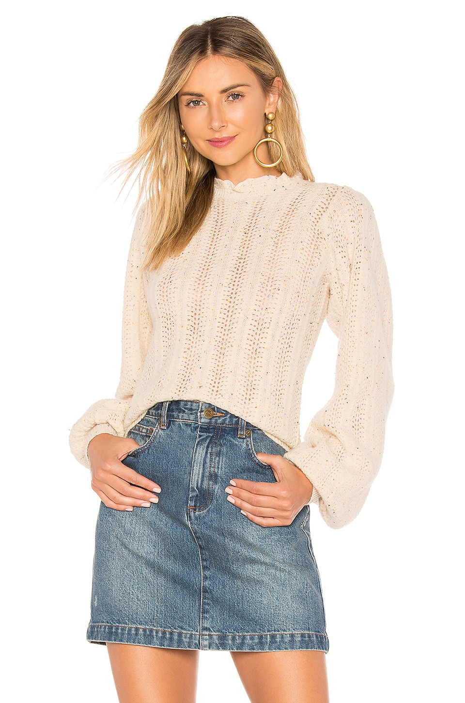 Dionne Pullover