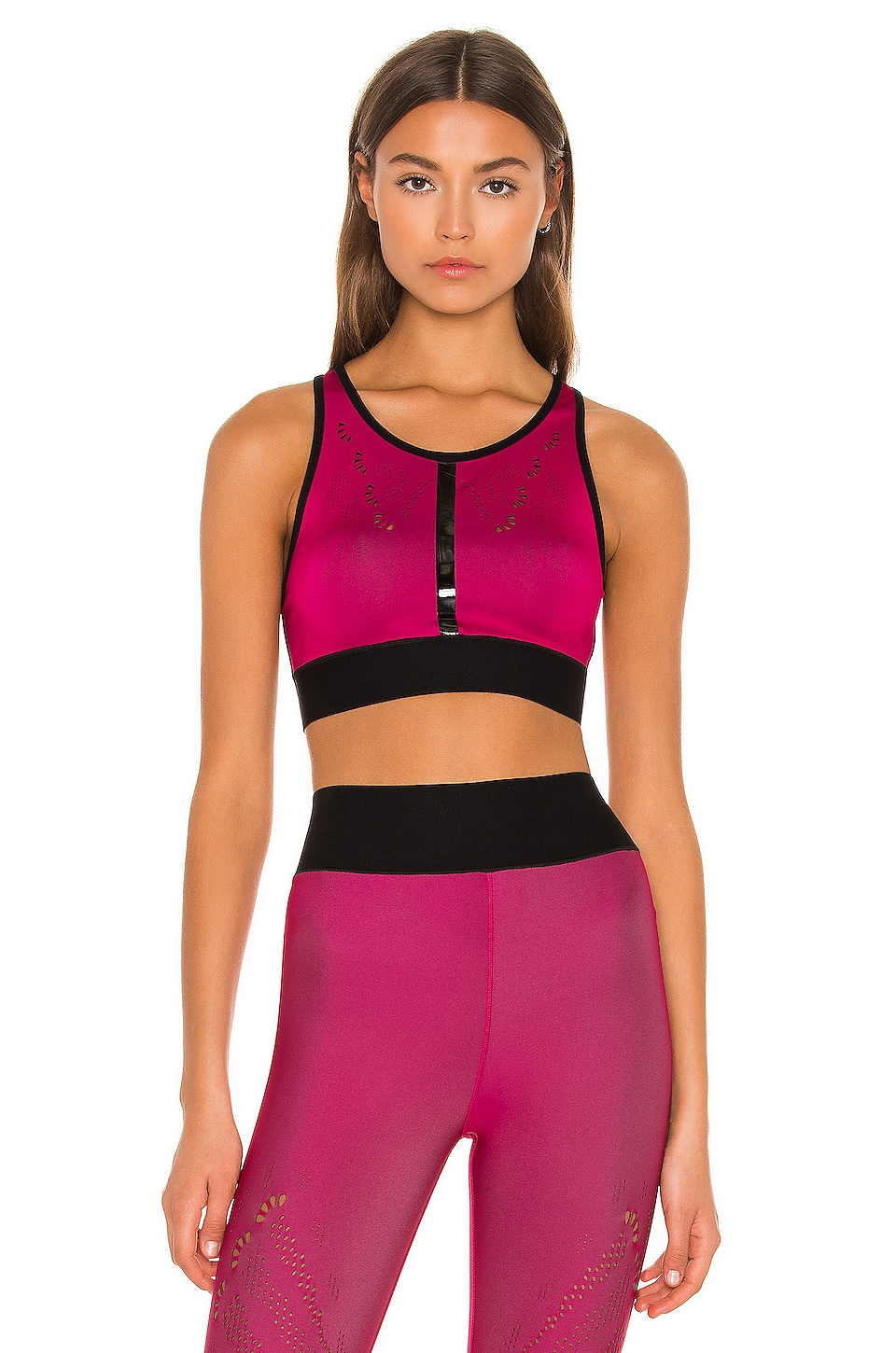 ultracor Viceroy Altair Bra in Hot Pink