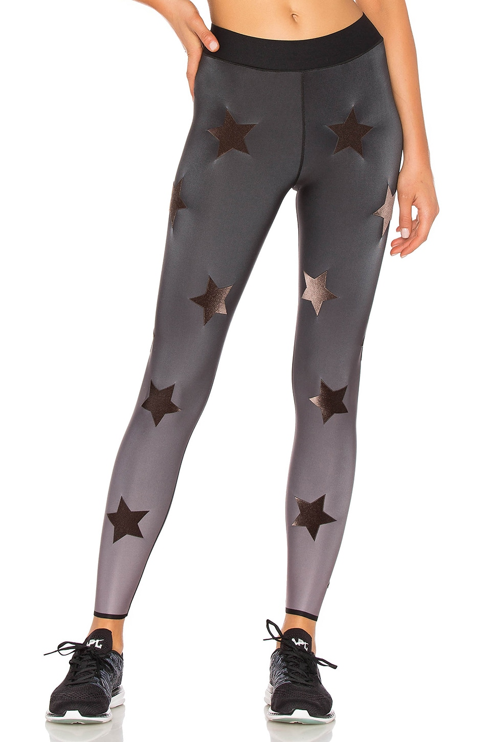 ULTRACOR ULTRA VELVET KNOCKOUT LEGGING