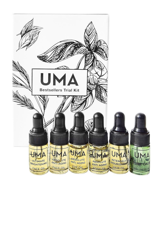 UMA Bestsellers Trial Kit