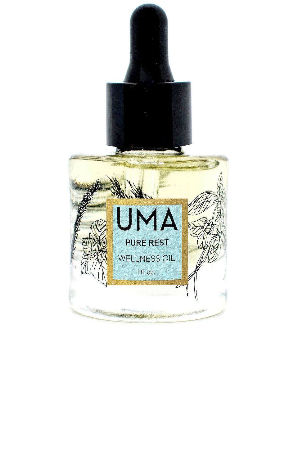 UMA Pure Rest Wellness Oil