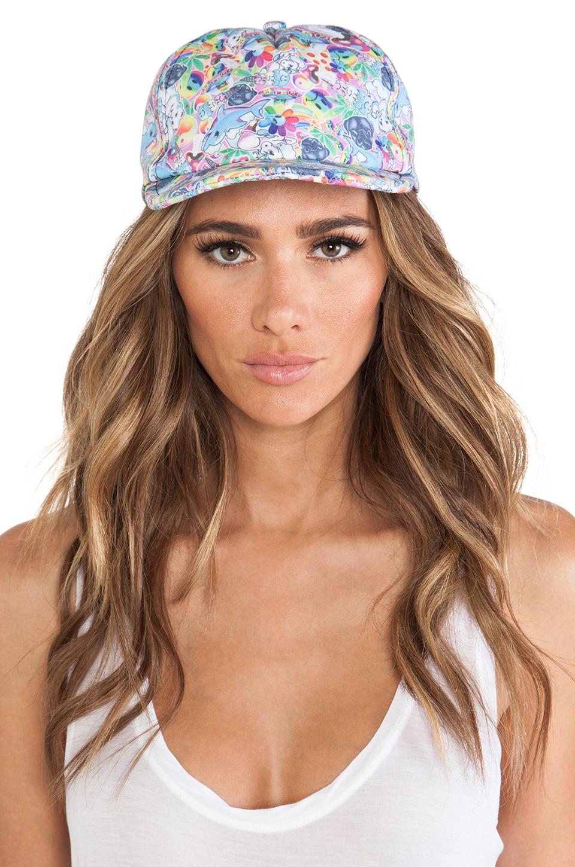 UNIF Folly Hat in Dank