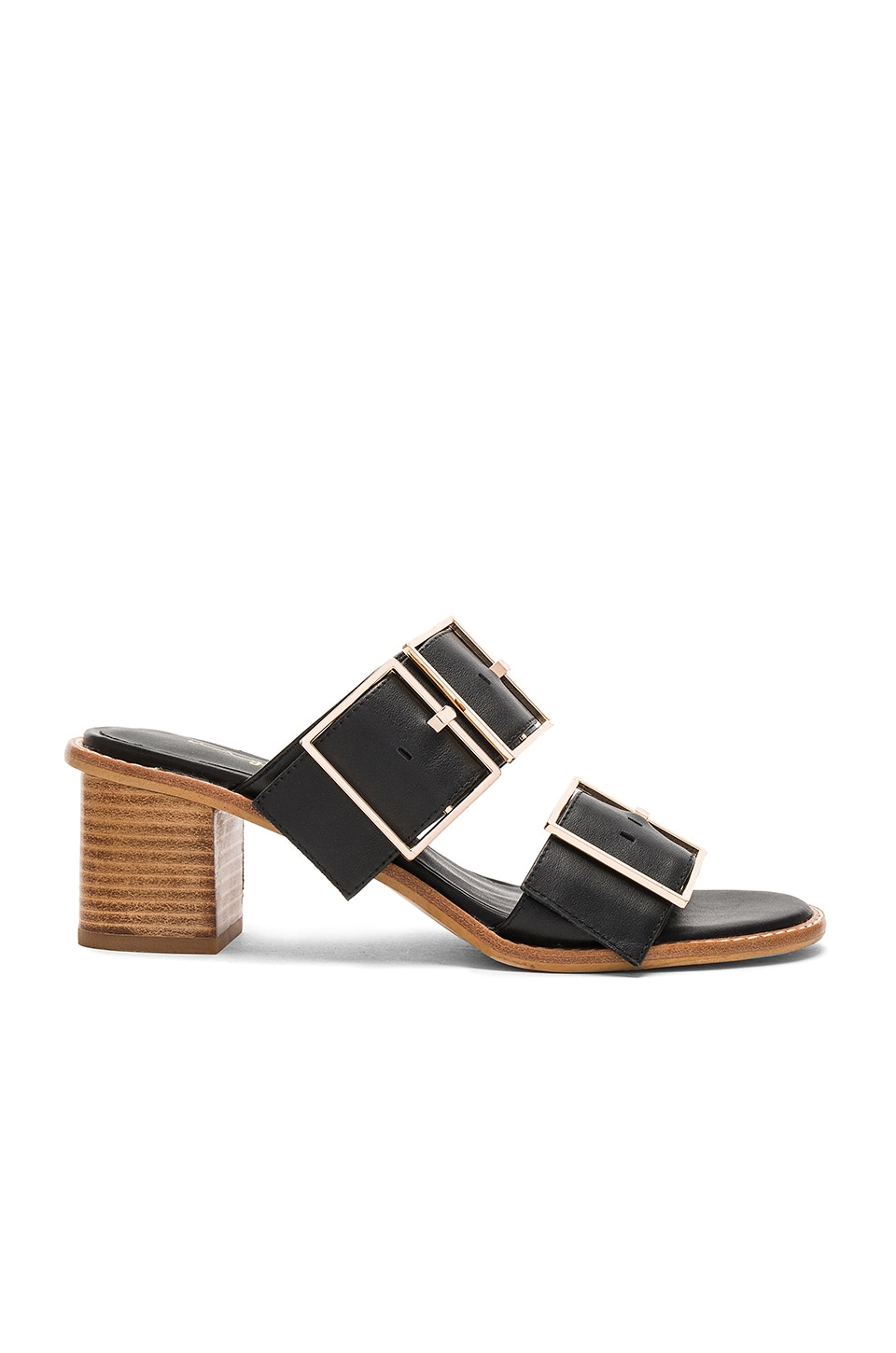Photo of Tami Heel by Urge shoes