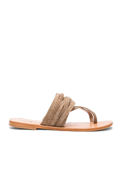 Deck Sandal by Urge