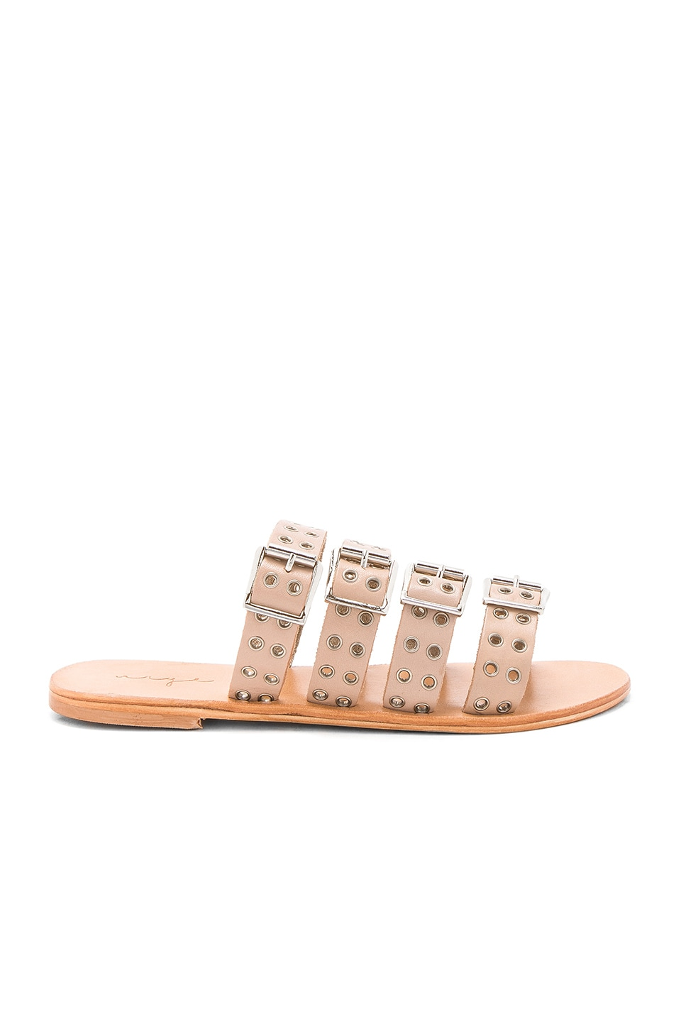 Remy Sandal by Urge