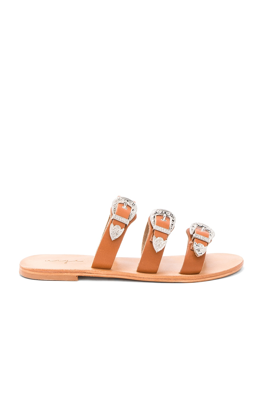 Rogue Sandal by Urge