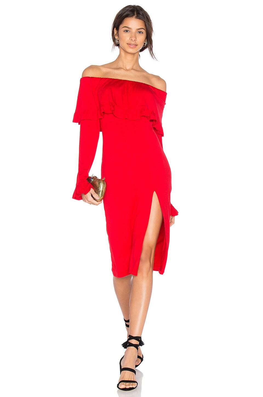 Edita Dress by VAVA by Joy Han