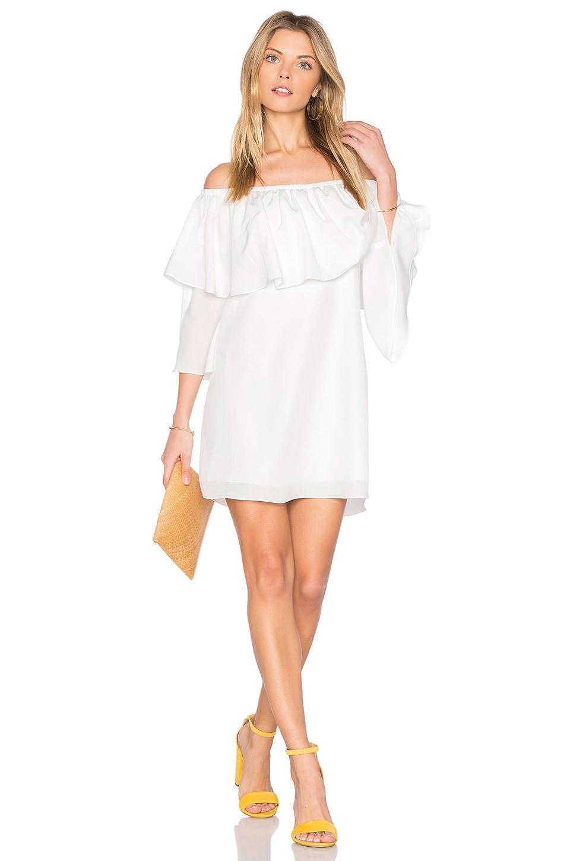 VAVA by Joy Han Clio Dress in White
