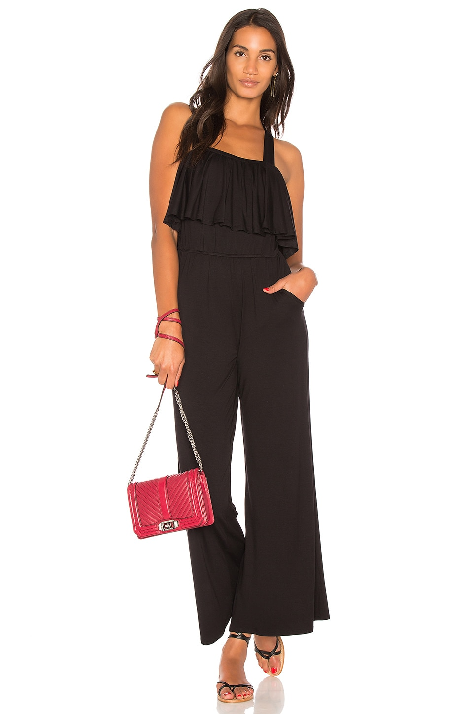 Nellie Jumpsuit by VAVA by Joy Han