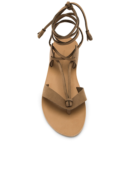 VALIA GABRIEL Pantem Sandal