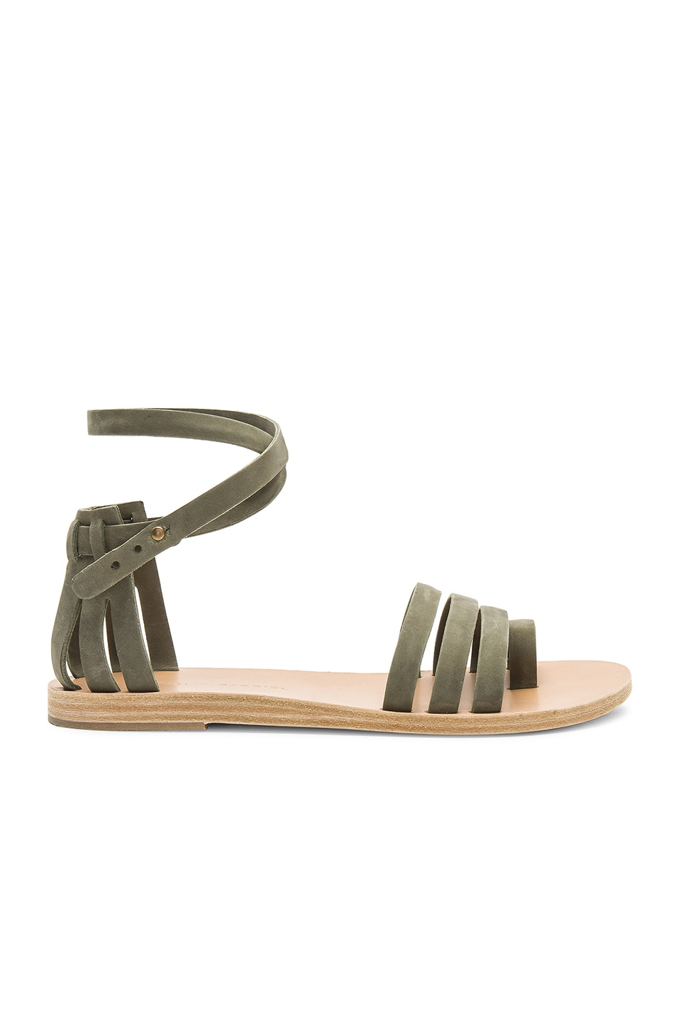 Meadow Sandal