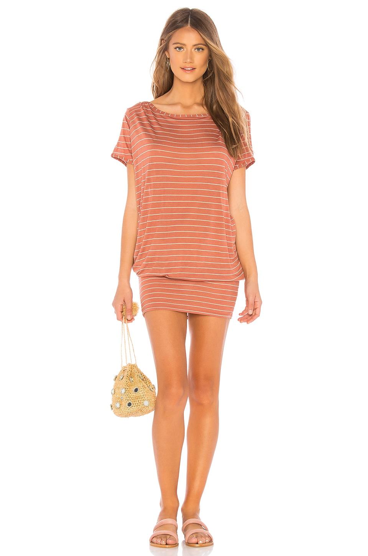Isla Tunic Dress