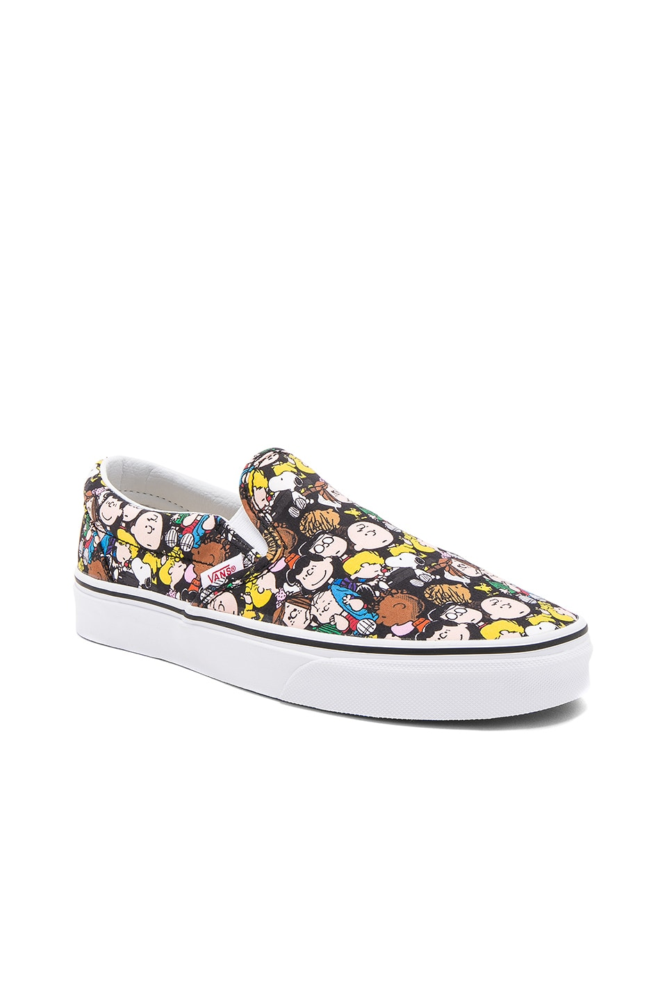 Classic Slip On Peanuts by Vans