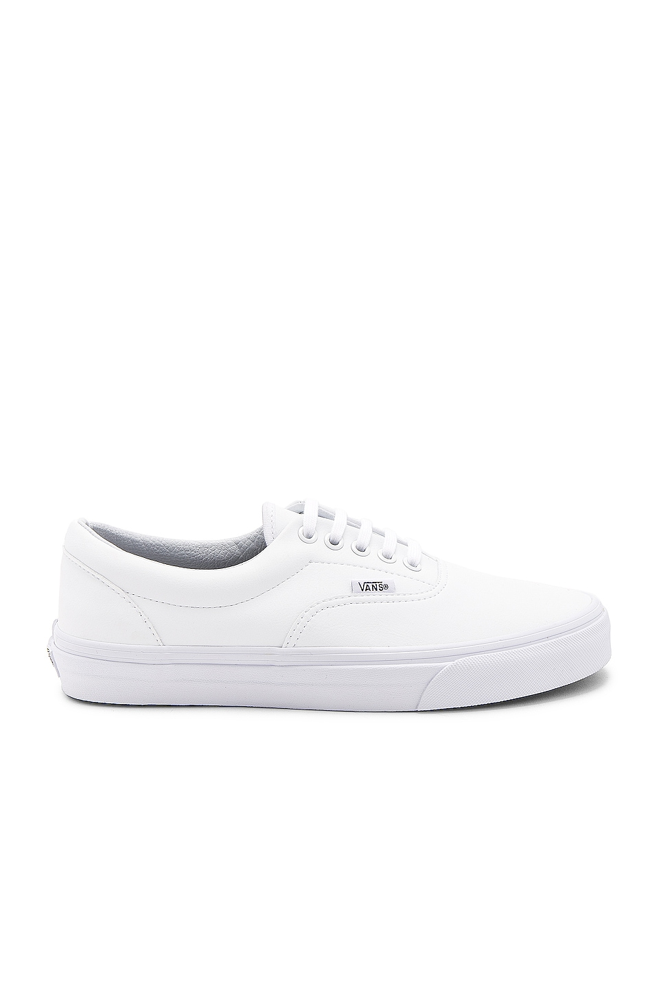 Vans Era in True White