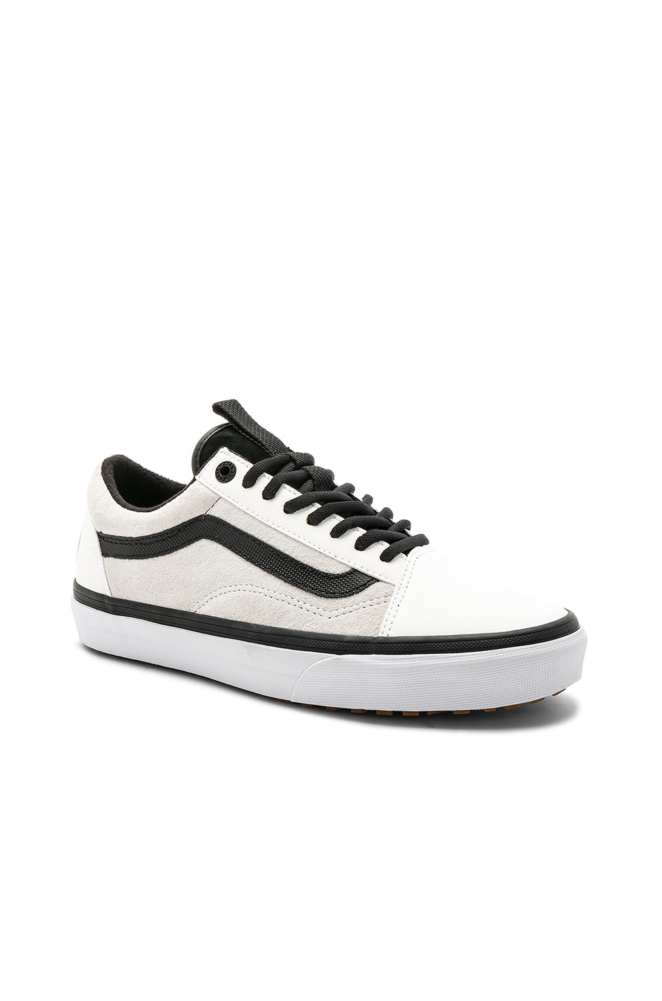 69c0e85d346ad4 Vans x The North Face Old Skool MTE DX in TNF   True White   Black ...