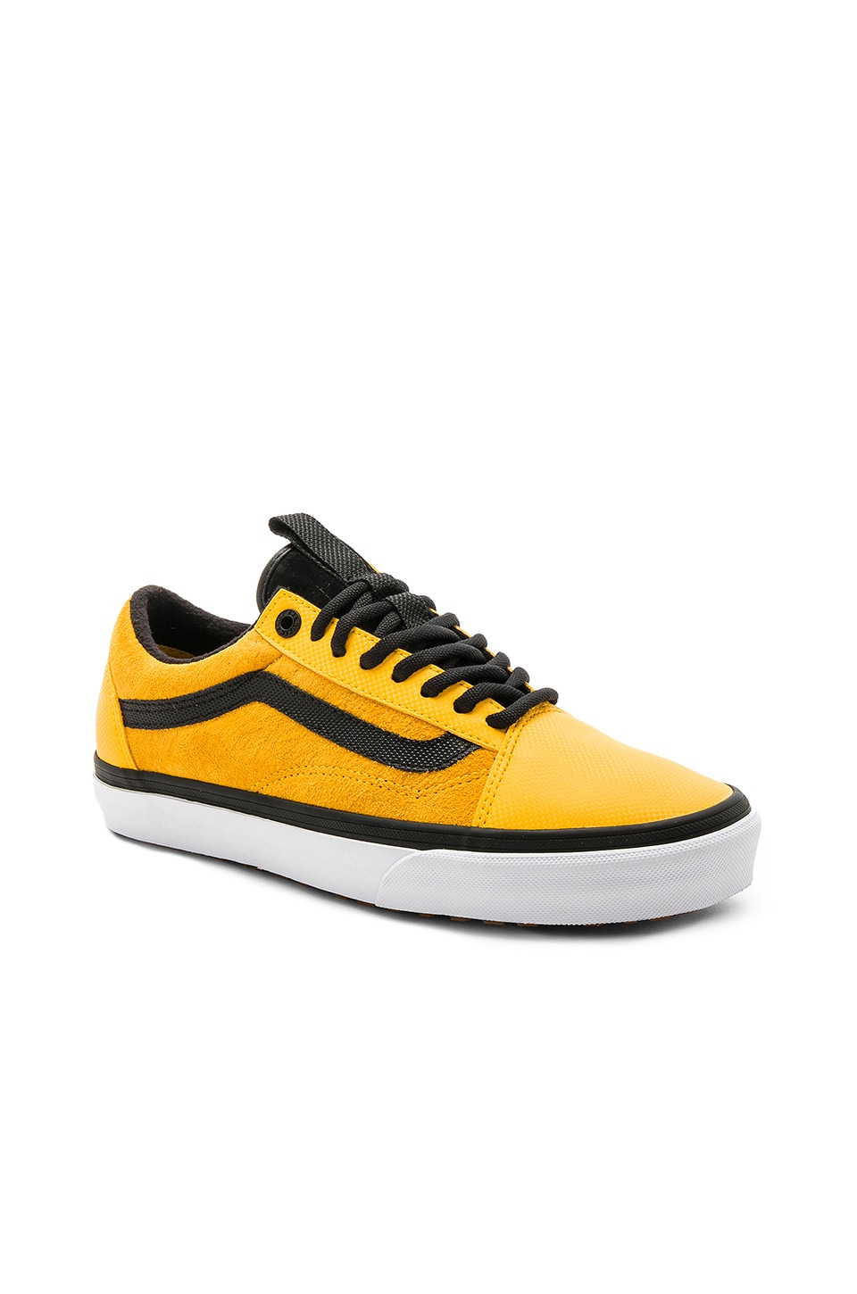 52f4a70216c2ca Vans x The North Face Old Skool MTE DX in TNF  Yellow   Black
