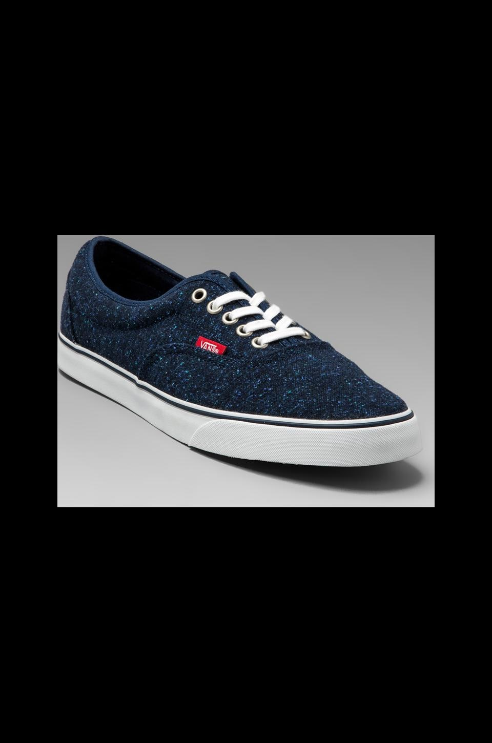 Vans California Era 59 in Dress Blues