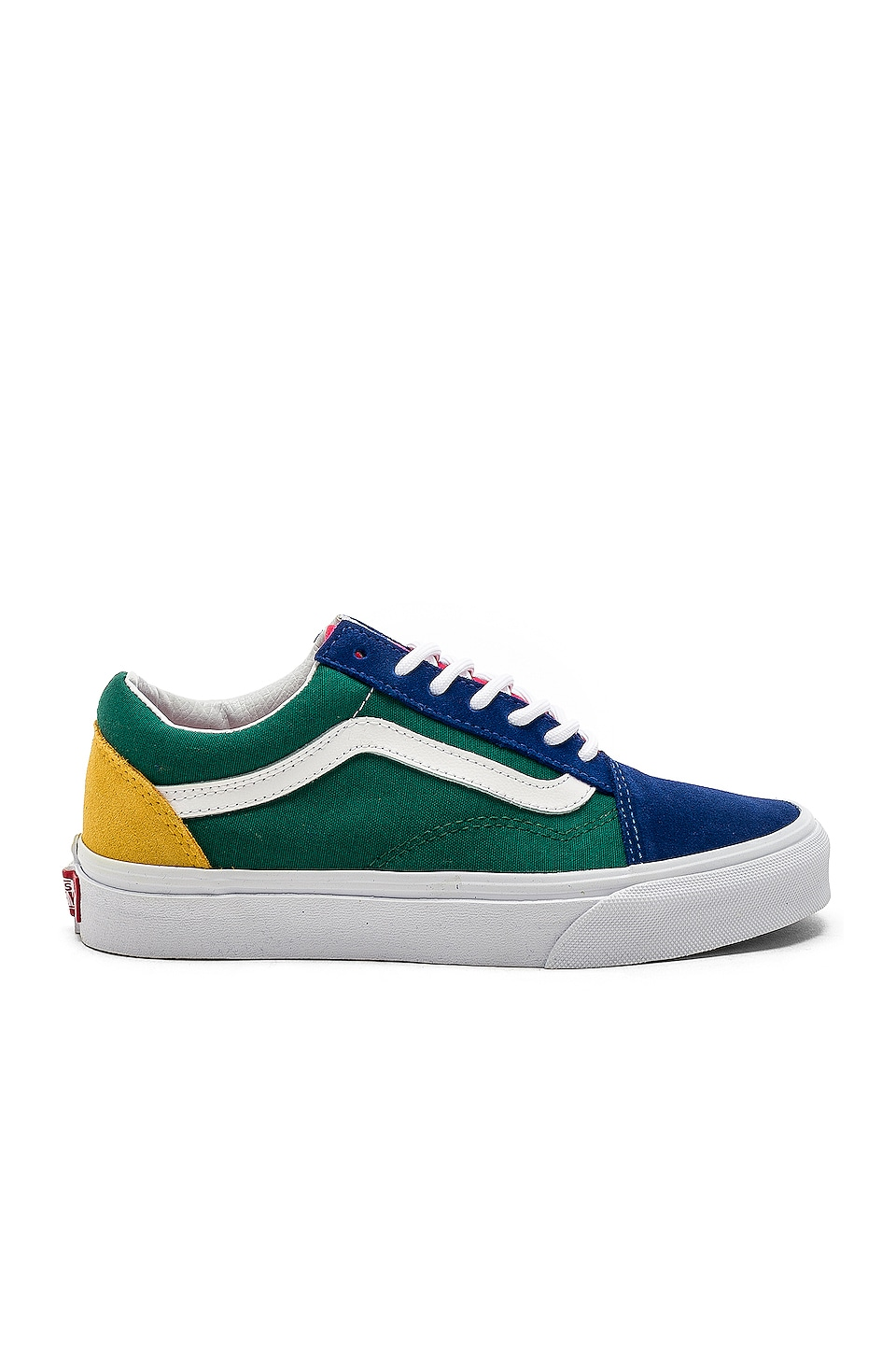 vans green blue yellow nz