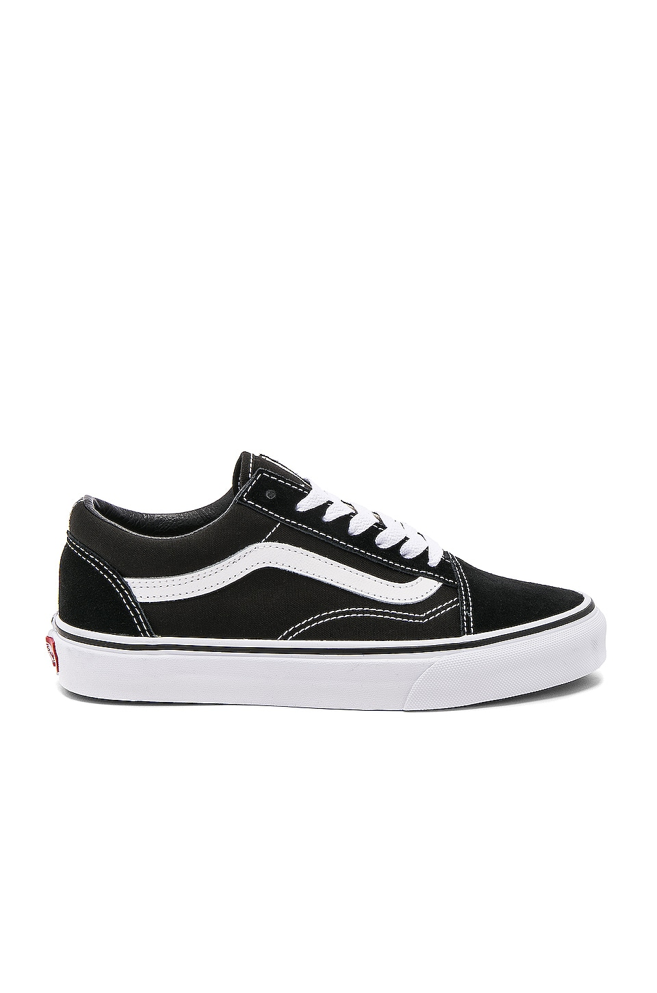 Vans Old Skool en Black
