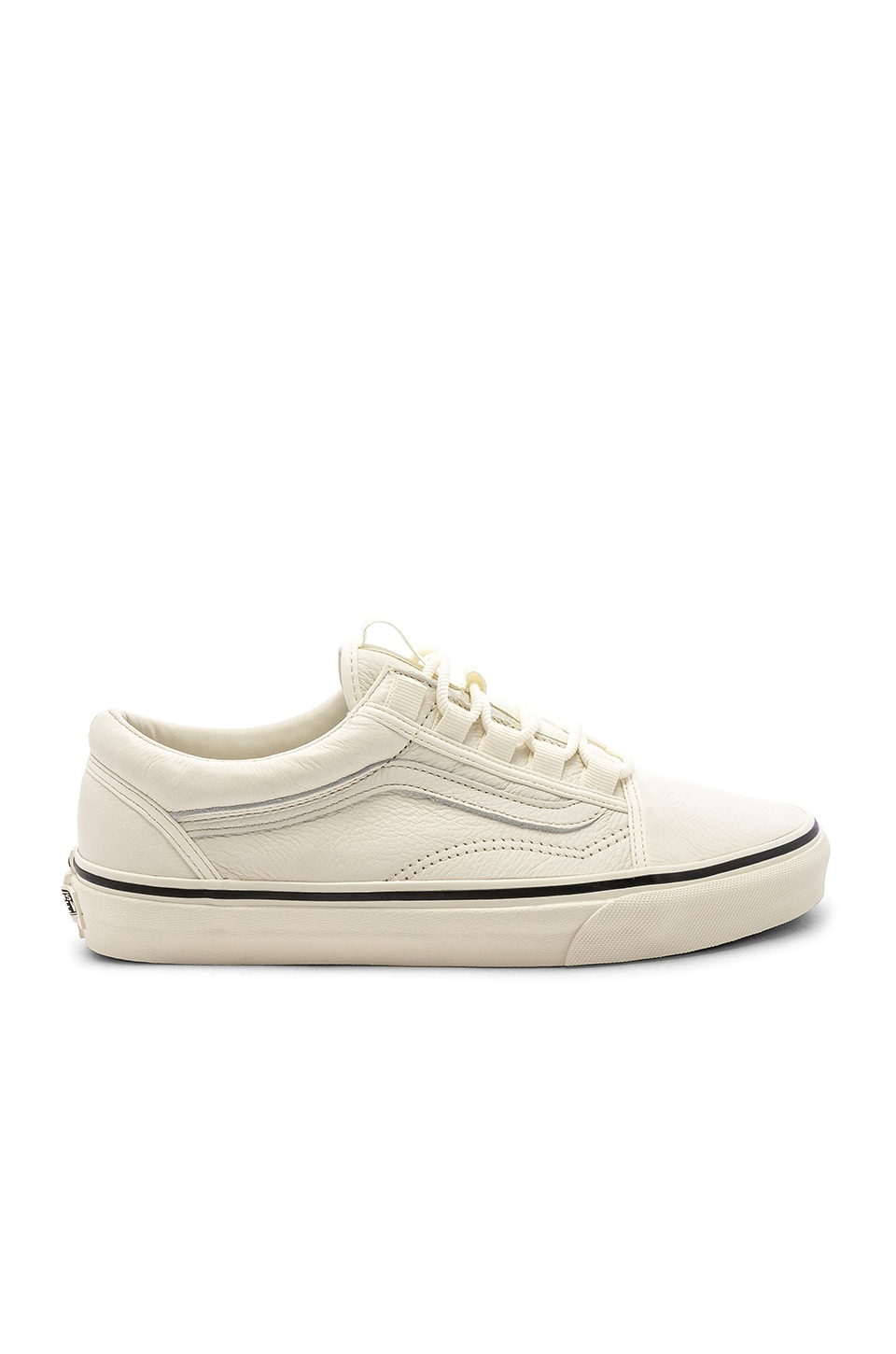 Vans Old Skool Ghillie in Marshmallow