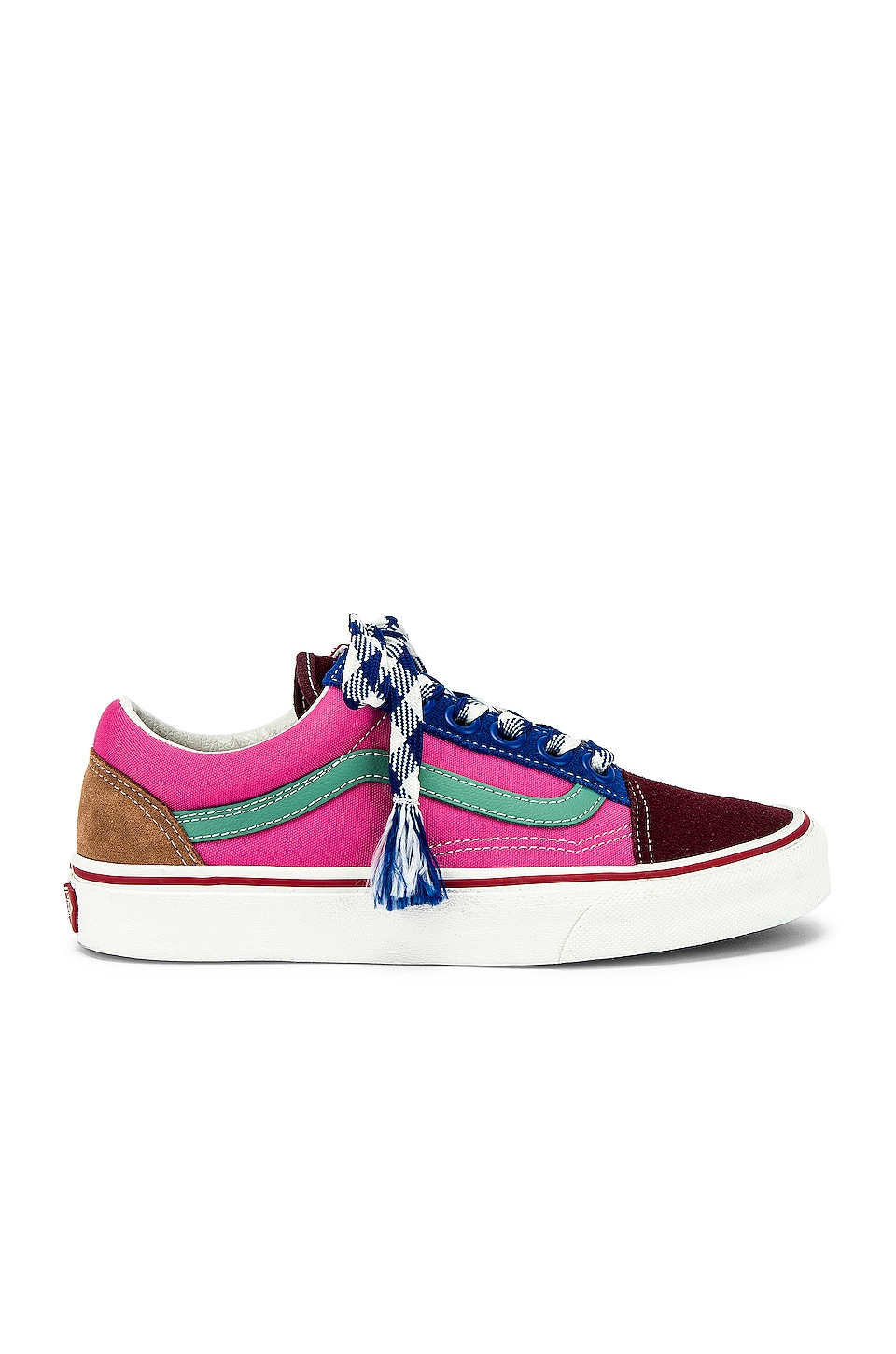 Vans Old Skool in Port Royale & Marshmallow