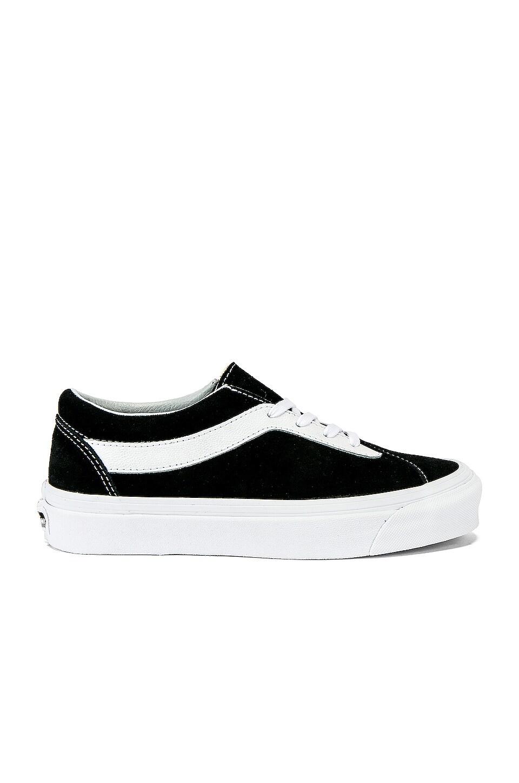 Vans Bold Ni In Black