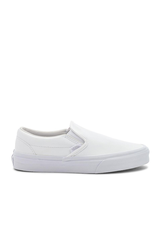 Vans SNEAKERS SLIP-ON