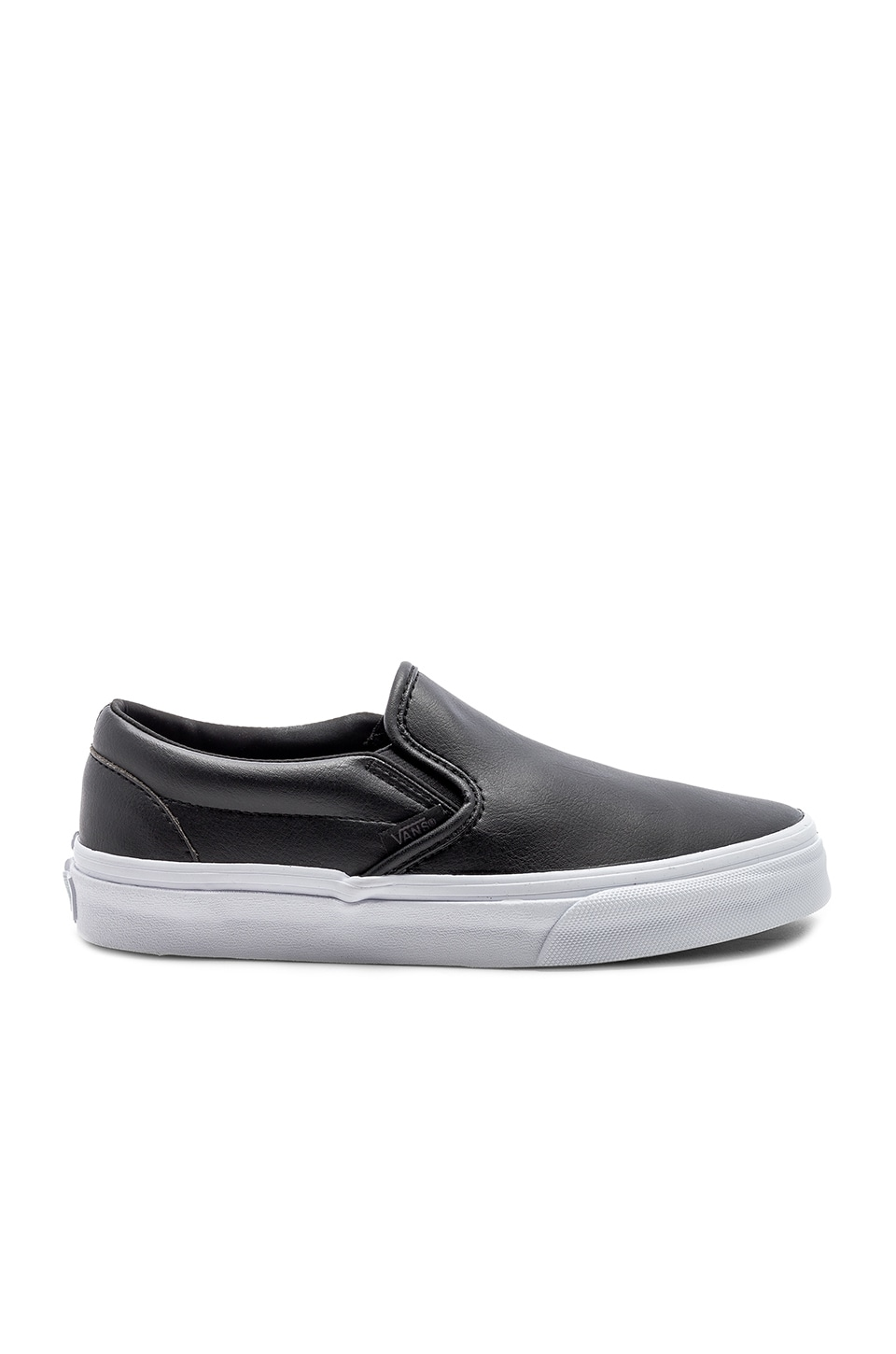 Vans Slip-On in Black