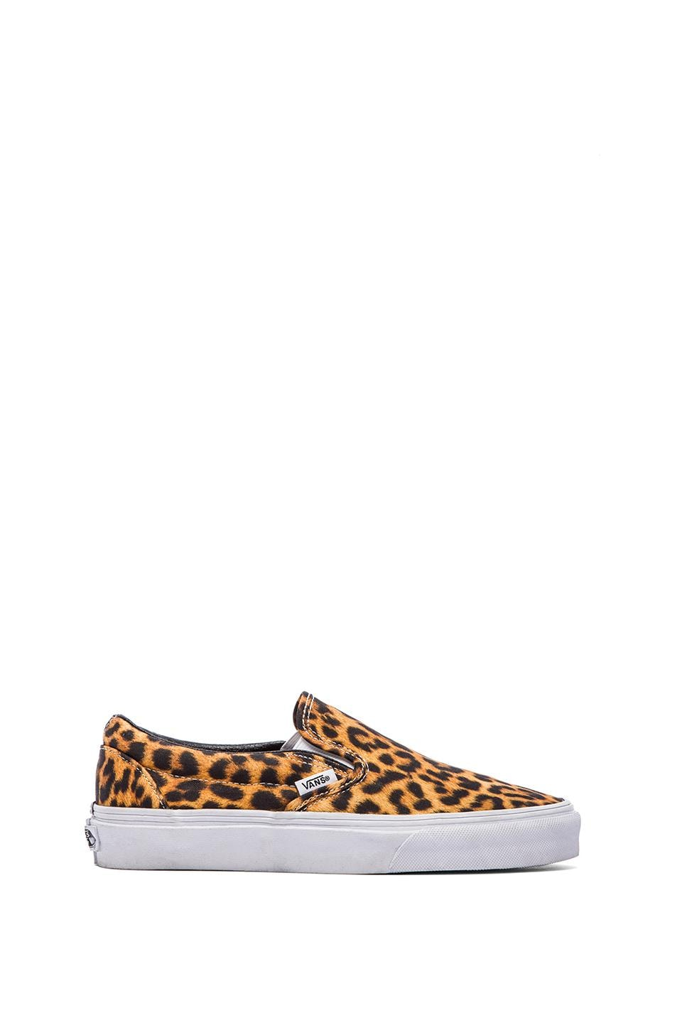 Vans SNEAKERS SLIP-ON CLASSIC