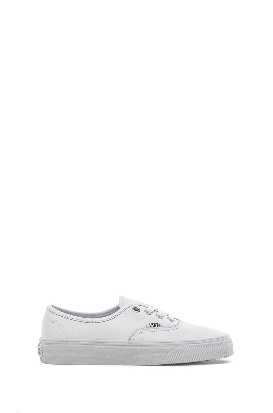 Vans U Authentic Sneaker in True White