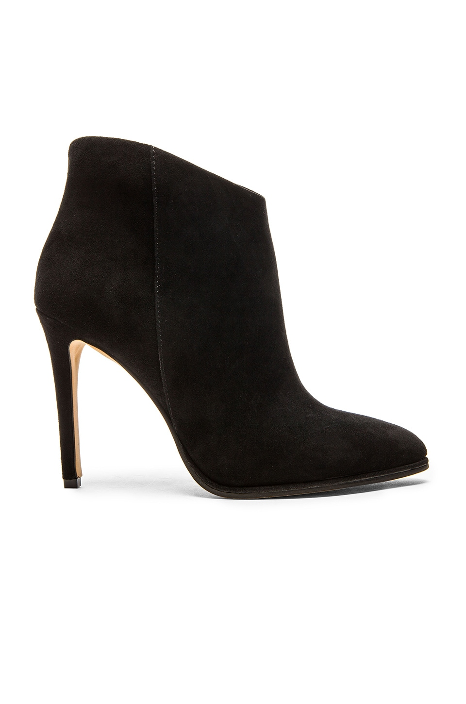 Vince Camuto Lorenza Bootie in Black