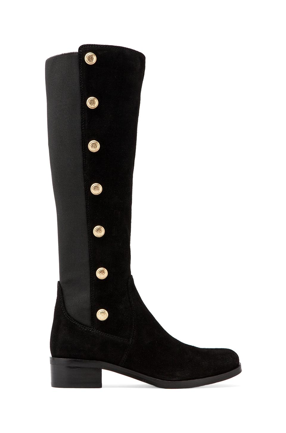 Vince Camuto Vacilla Boot in Black