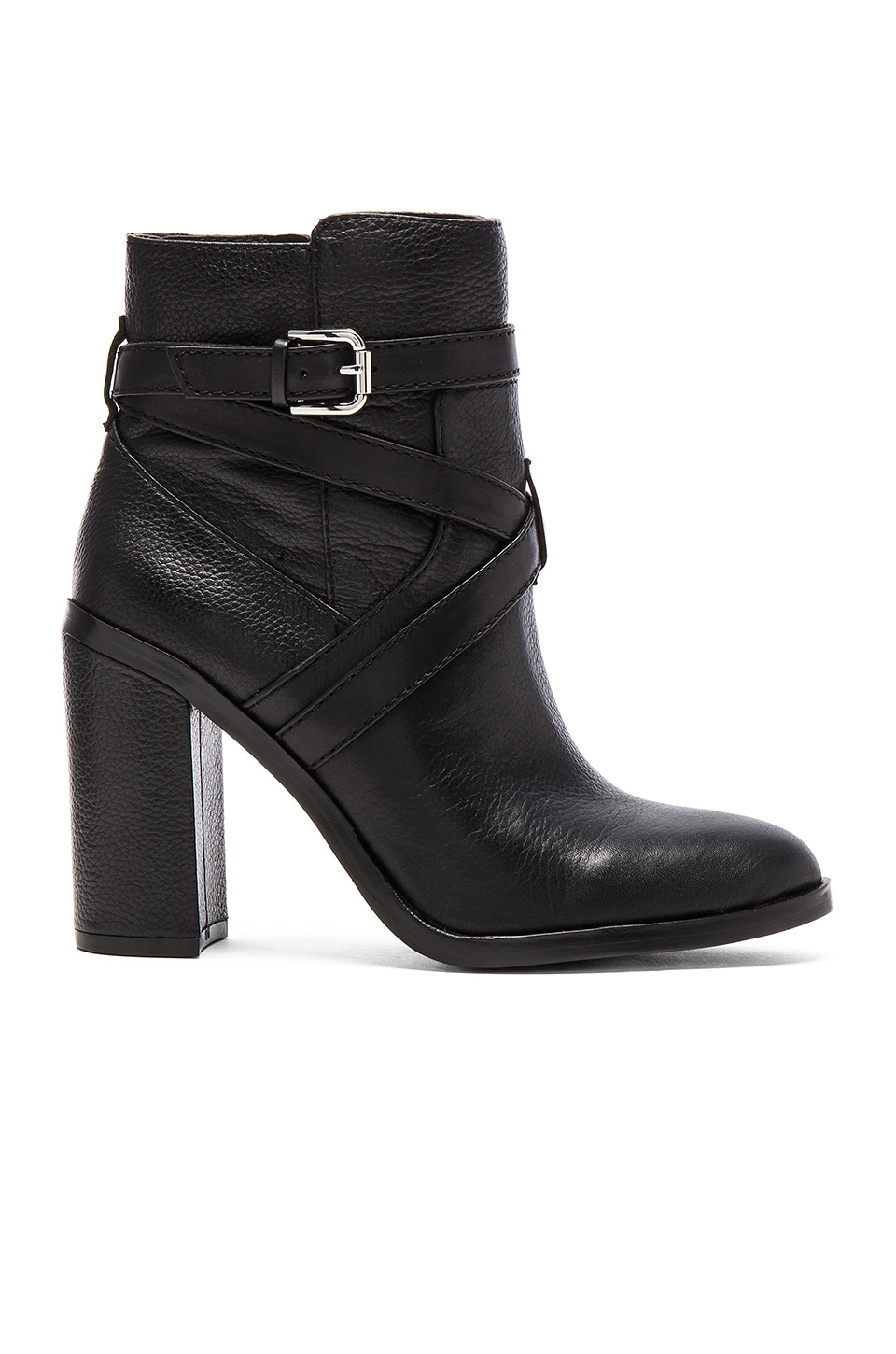 Vince Camuto Gravell Bootie in Black