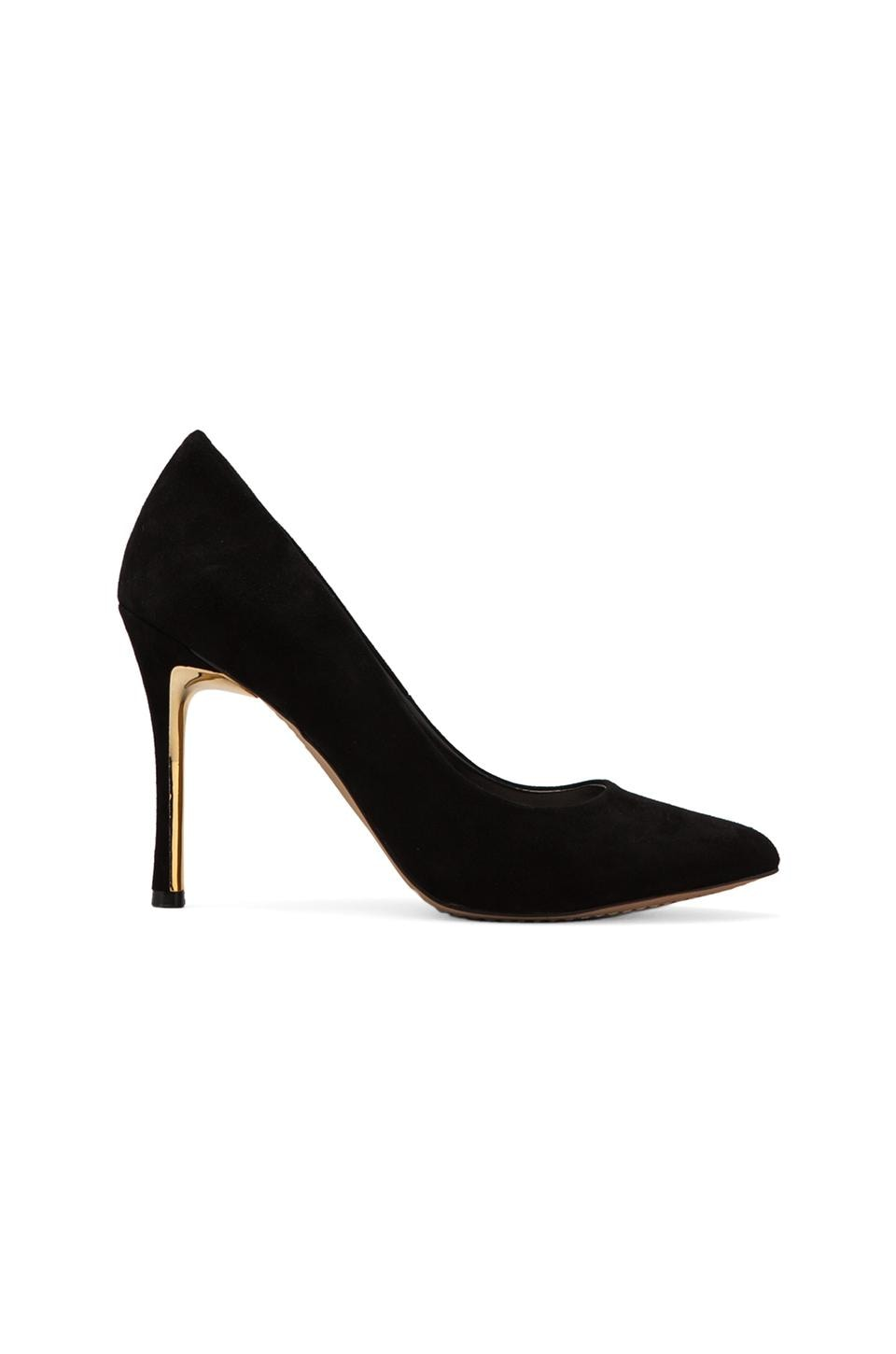 Vince Camuto Cynthea Heel in Black