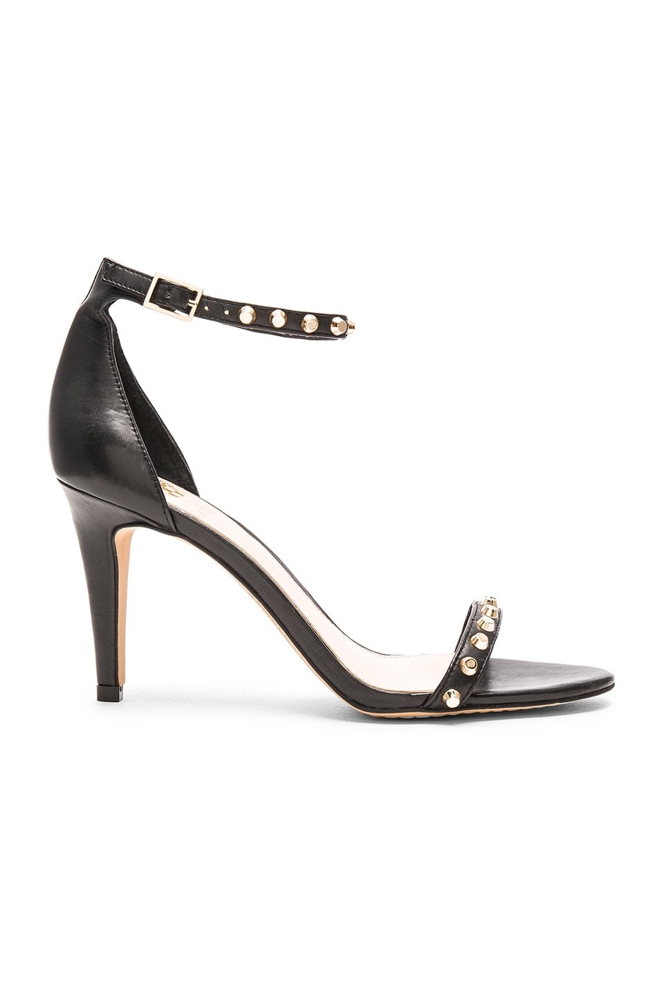 Vince Camuto Cassandy Heel in Black