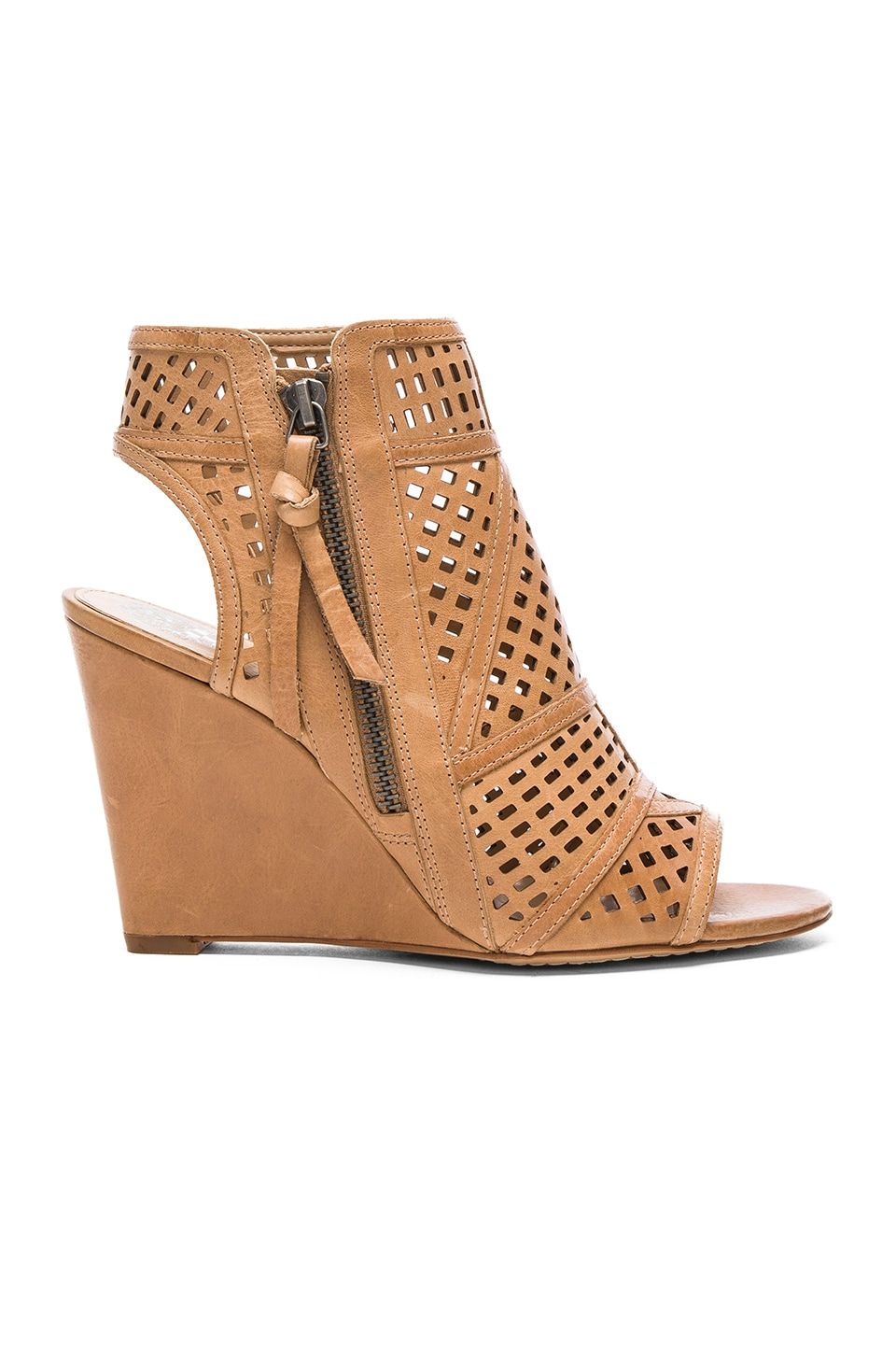 Xabrina Wedge by Vince Camuto
