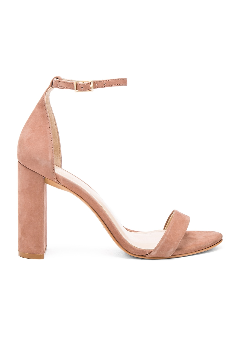 Vince Camuto Mairana Heel in Dusty Rose
