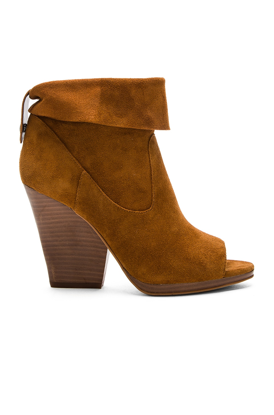Judelle Booties by Vince Camuto