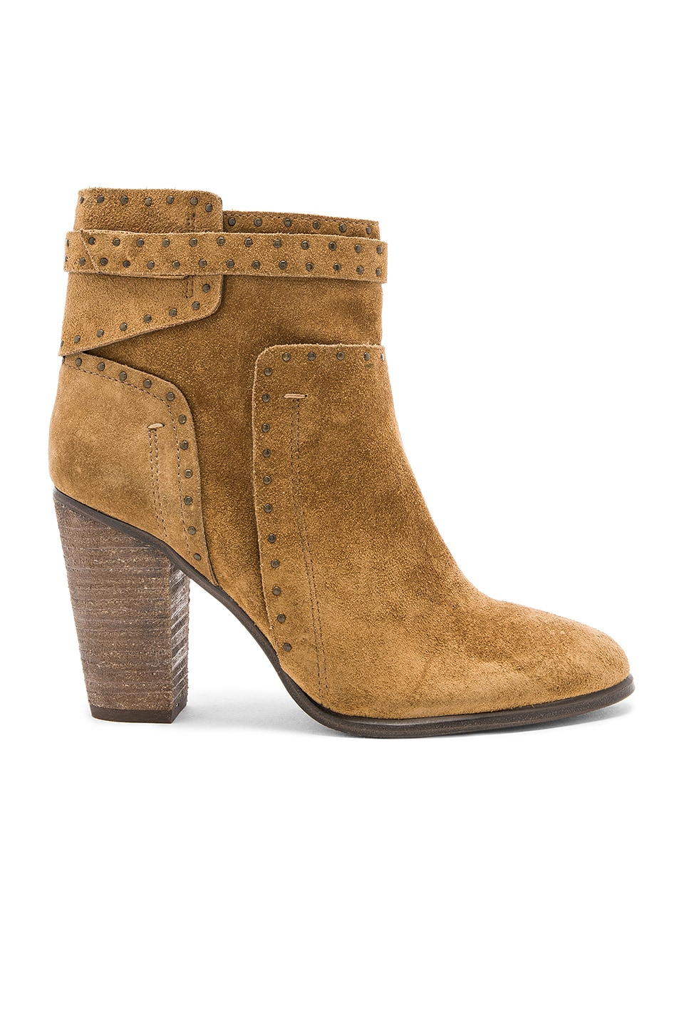 Vince Camuto Faythes Booties in Boulder