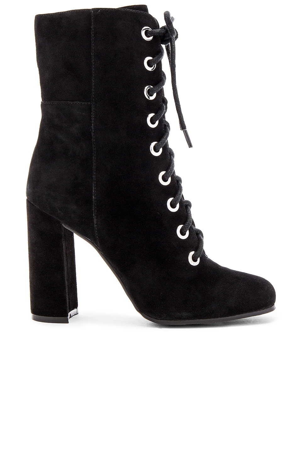 Vince Camuto Teisha Booties in Black