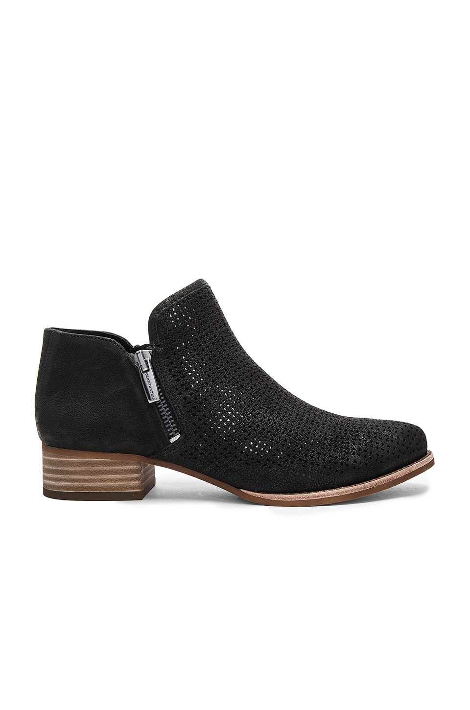 Canilla Booties by Vince Camuto