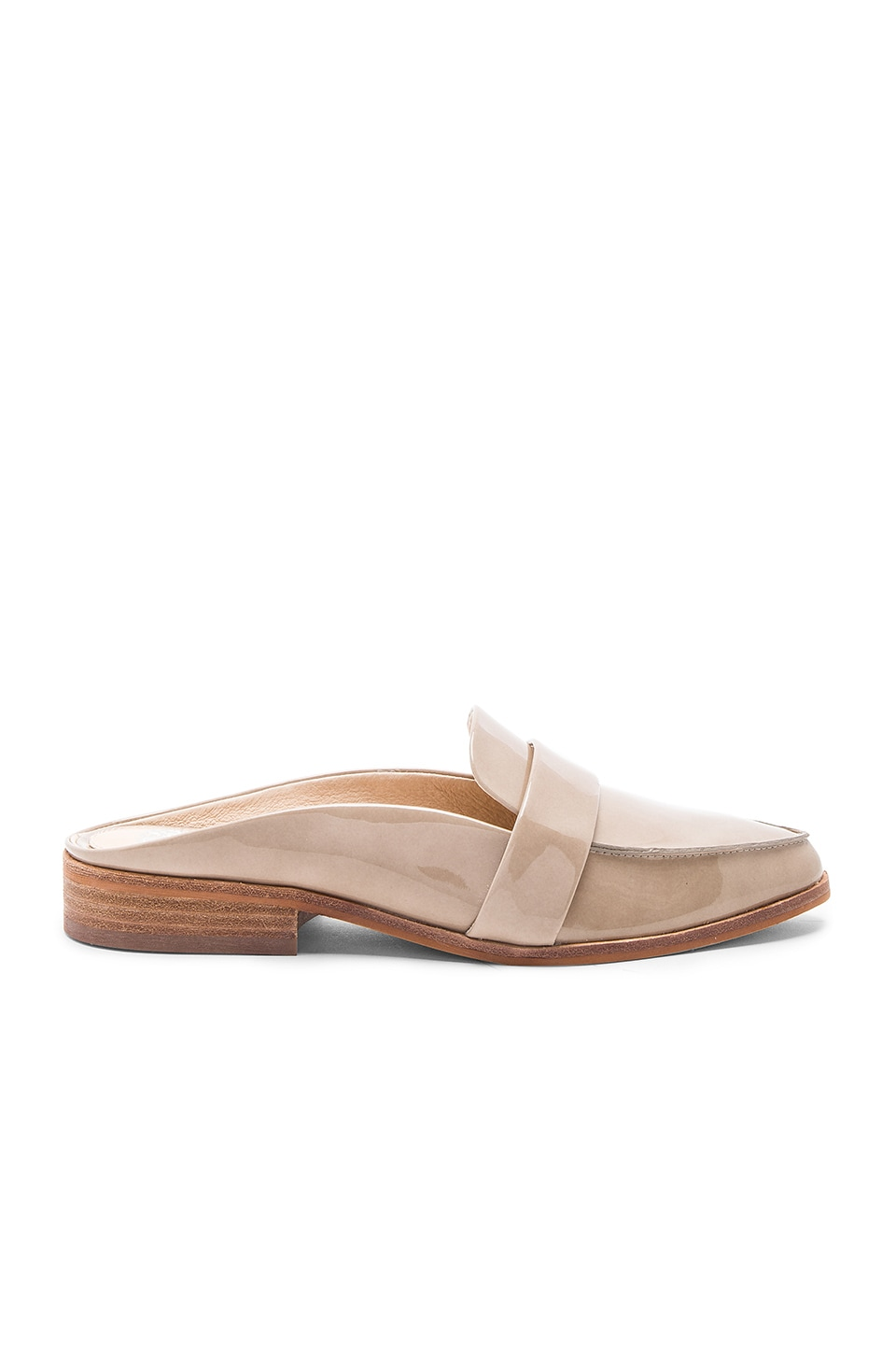 Vince Camuto Kirstie Slides in Timeless Taupe
