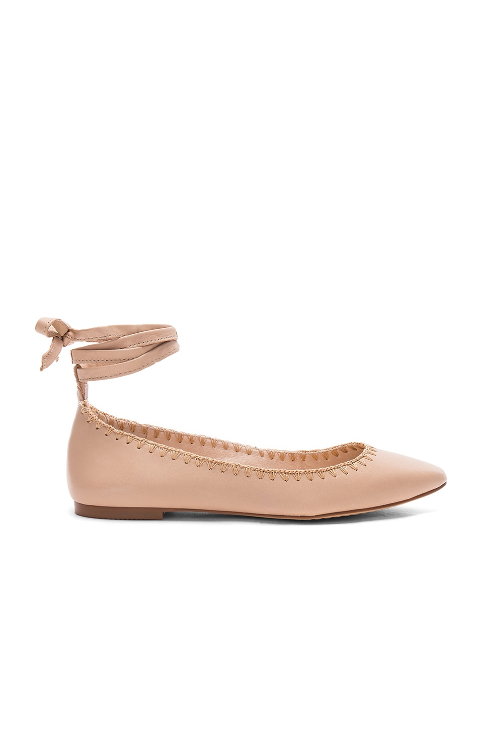 Braneeda Flat by Vince Camuto