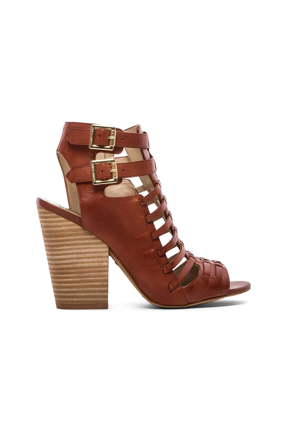 Vince Camuto Medow Sandal in Brick
