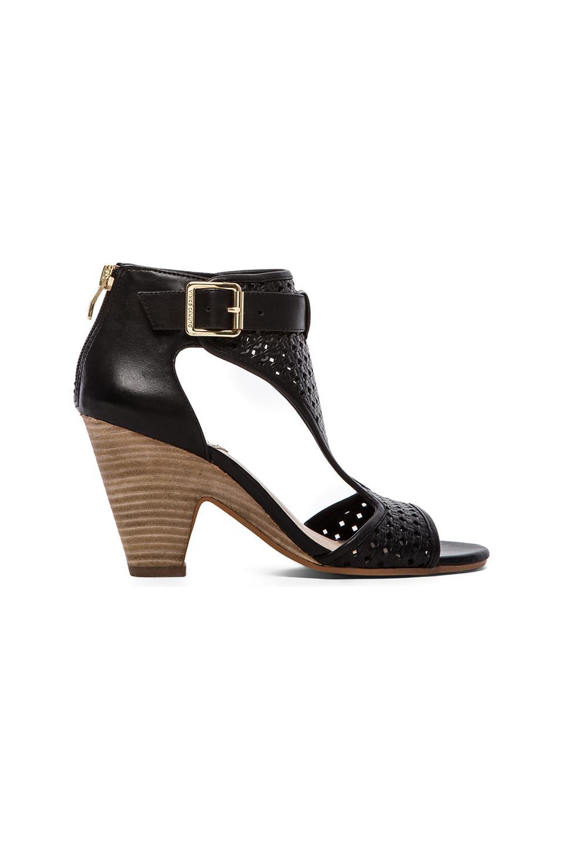 Vince Camuto Pearli Heel in Black