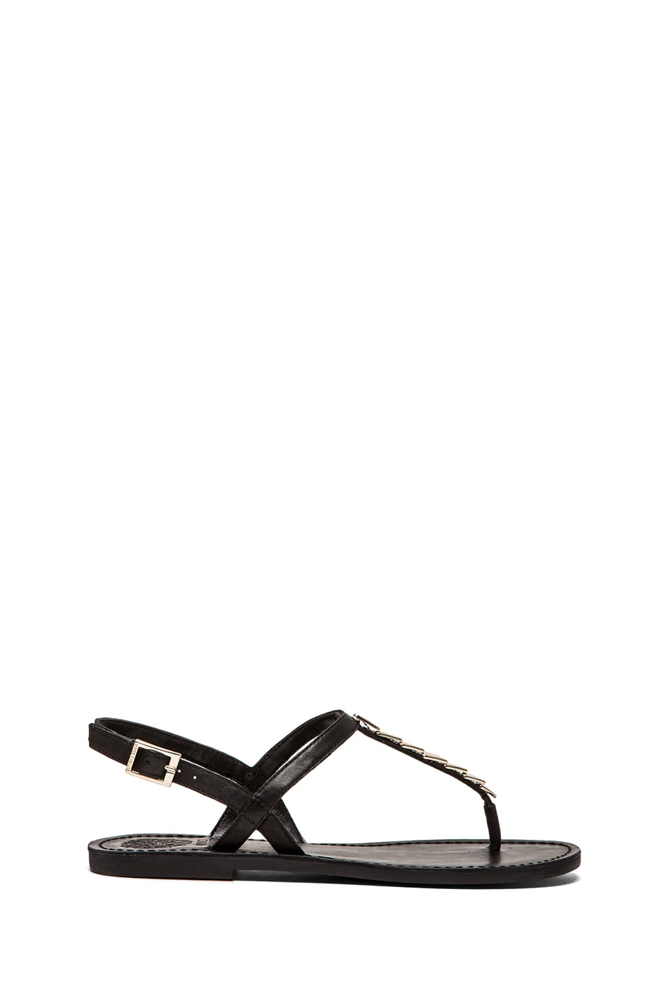 Vince Camuto Illison Sandal in Black
