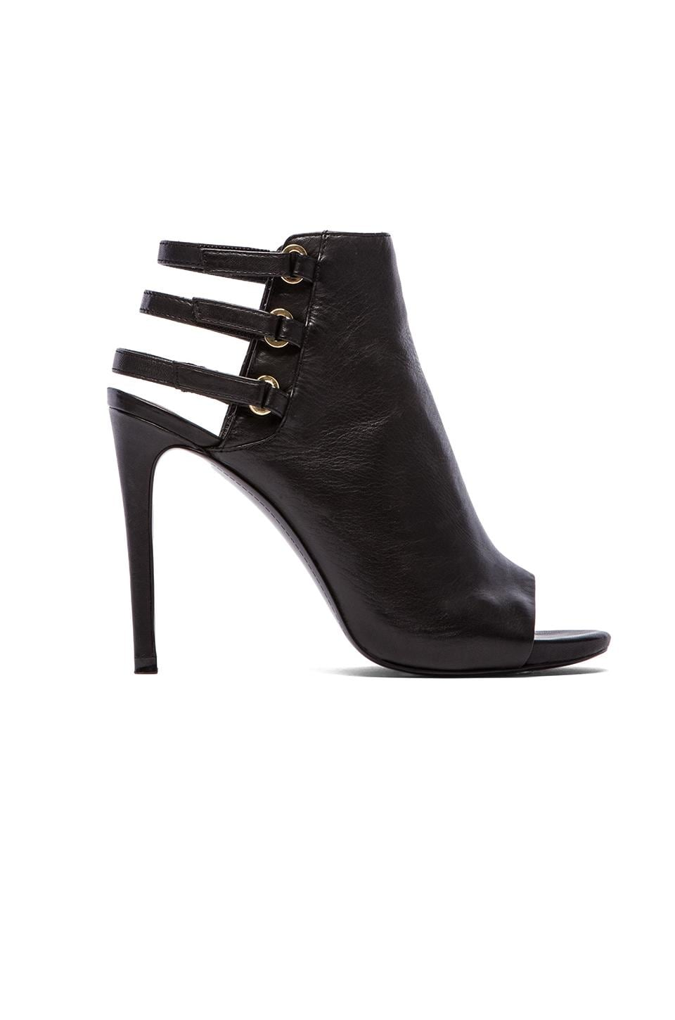Vince Camuto Fenette Bootie in Black