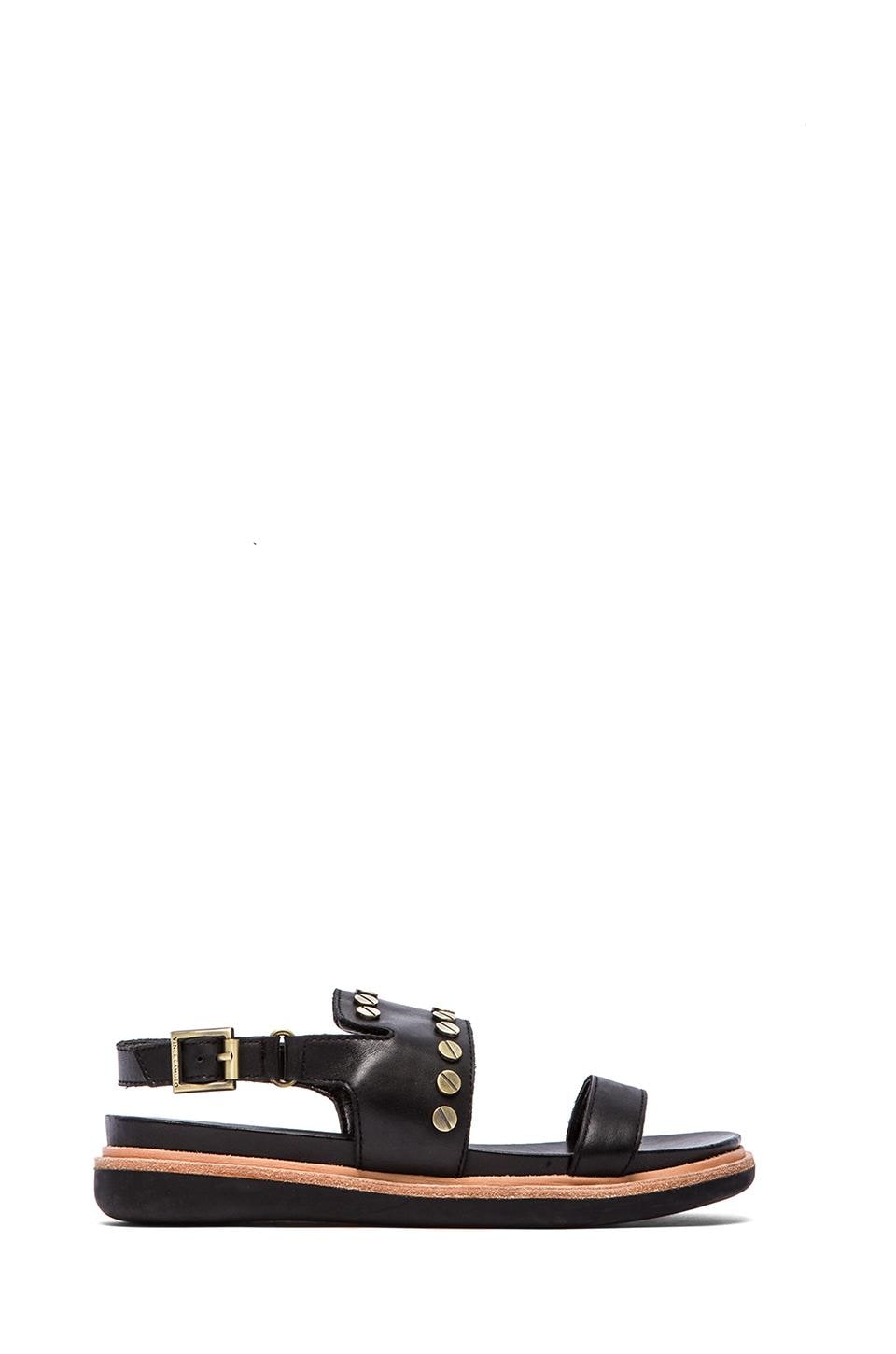 Vince Camuto Hennah Sandal in Black