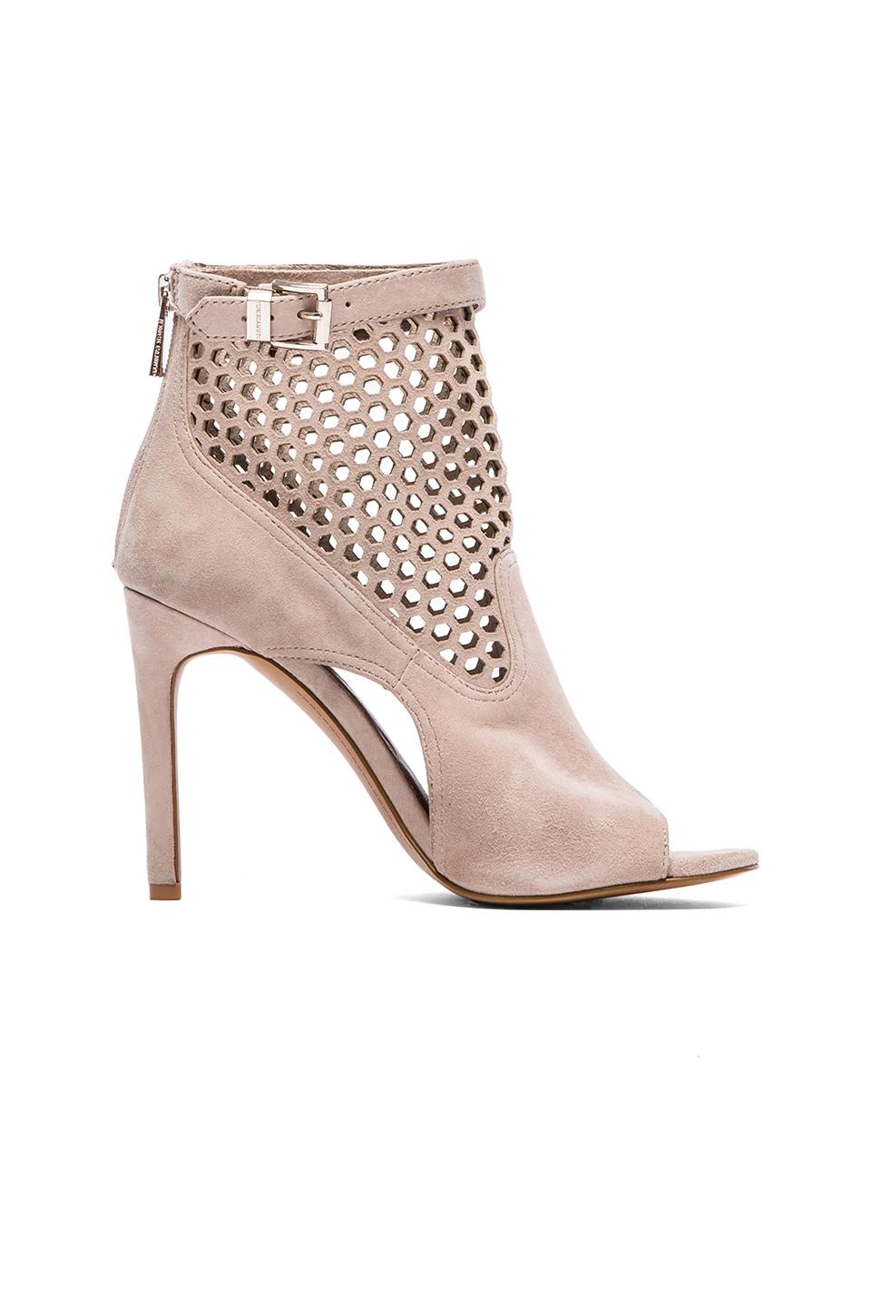 Vince Camuto Kolt Bootie in Cashmere Cream